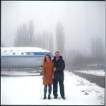 סיון אלירזי עם אביהבקייב
